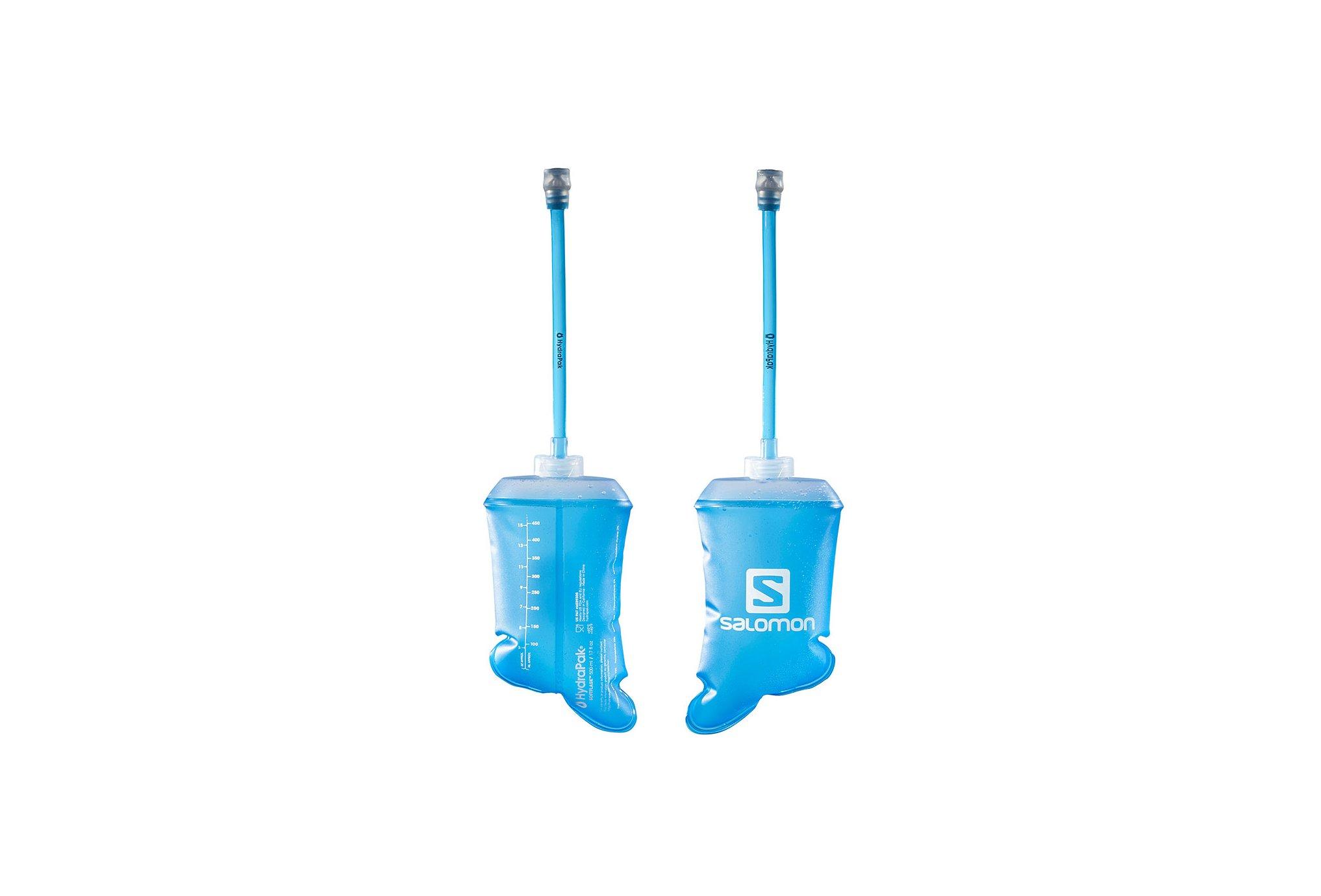 Salomon Soft Flask 500mL / 17 oz Sac hydratation / Gourde