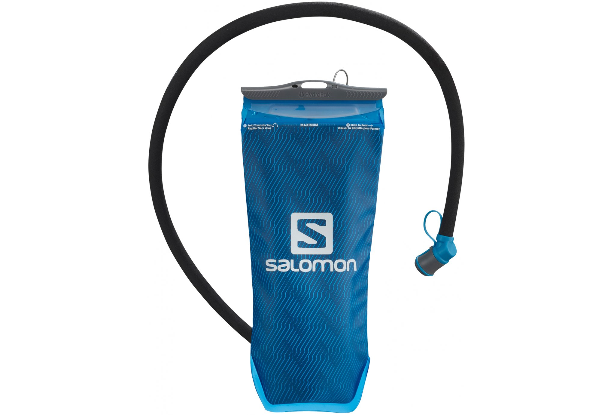 Salomon Soft Reservoir 1.6L Insulated Sac hydratation / Gourde