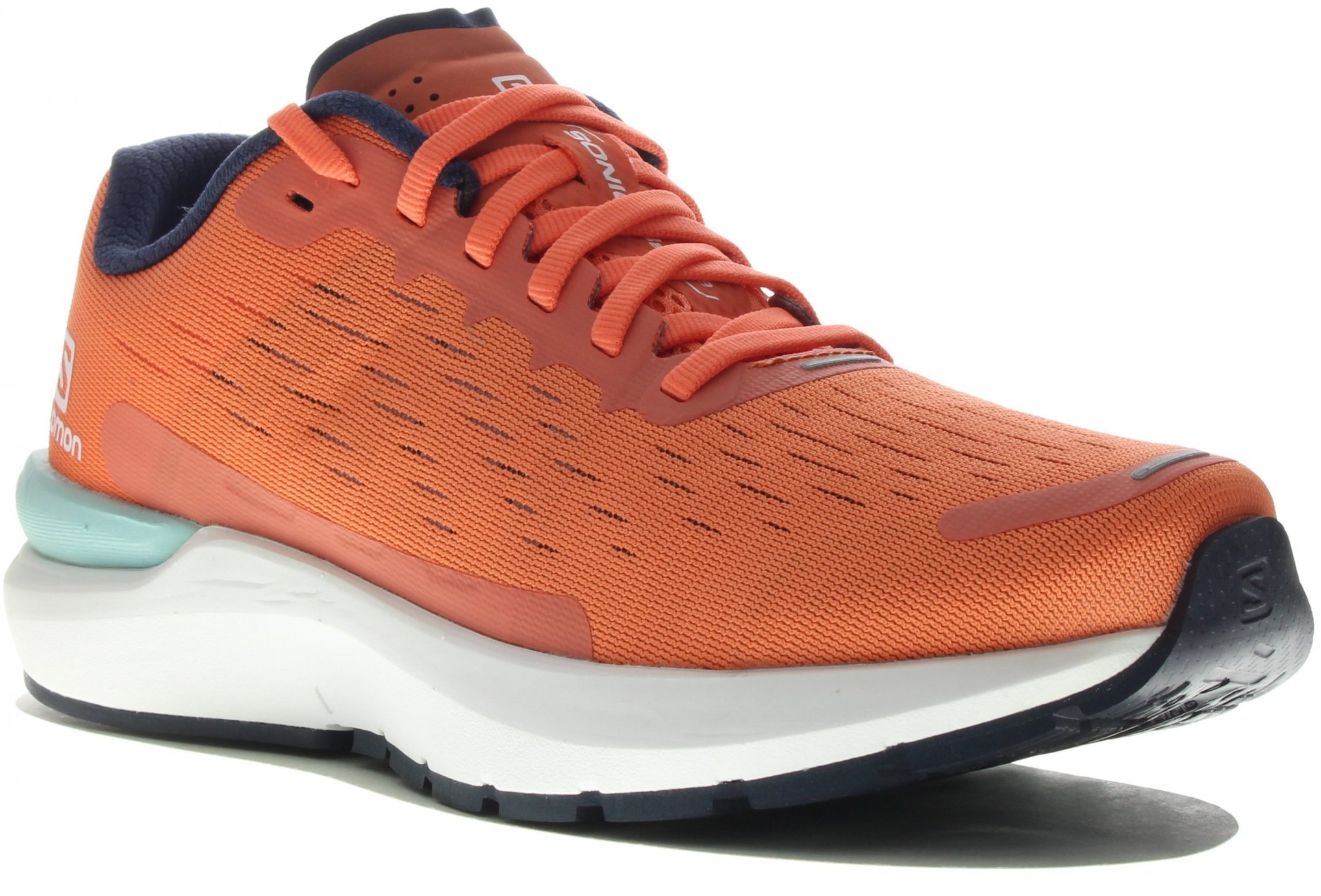 Salomon Sonic 3 Balance W Chaussures running femme