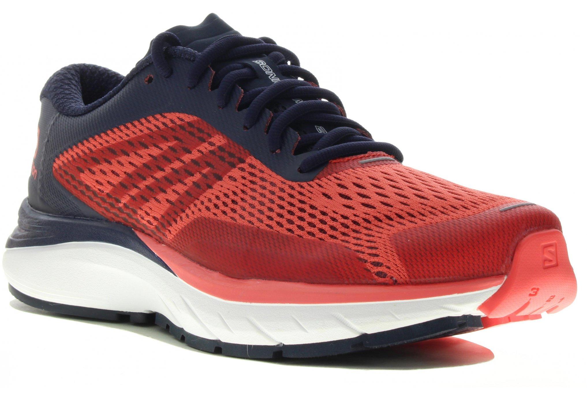 Salomon Sonic RA Max 2 Chaussures running femme