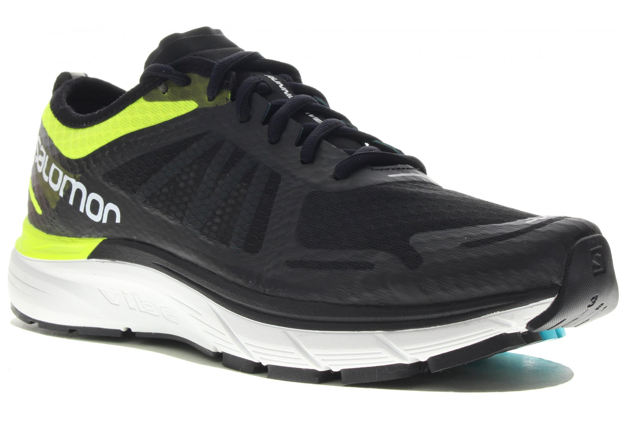 Salomon Sonic RA Max Chaussures homme