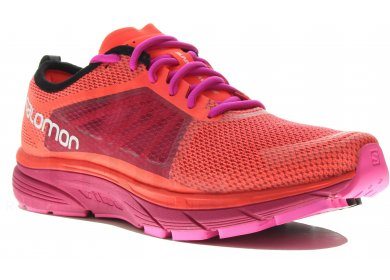Chaussures Ra W Running Femme Route Cher Pas Sonic Salomon 5FXxRqPB