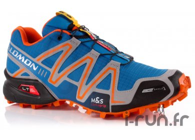 meilleure sélection 75449 34447 Salomon SPEEDCROSS 3 ClimaShield M