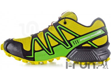 Running Chaussures Pas Homme 3 Salomon Speedcross Cher M qP11x0