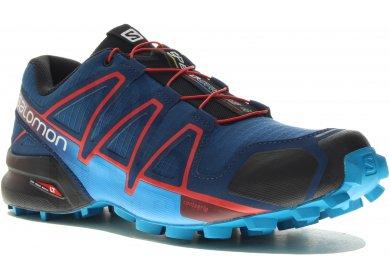 running pas 4 Salomon Salomon Chaussures homme Speedcross M cher nkOP80w
