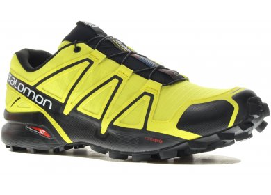 Chaussures Destockage pas Salomon cher SPEEDCROSS running 4 M fy7vbY6g