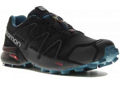 Salomon Speedcross 4 Nocturne Gore-Tex M