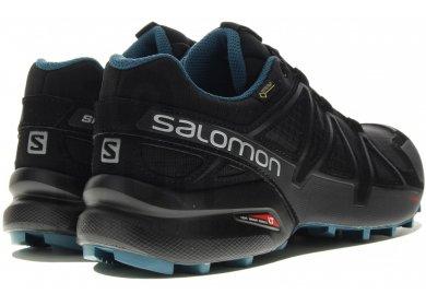 Salomon Speedcross 4 Nocturne Gore-Tex W