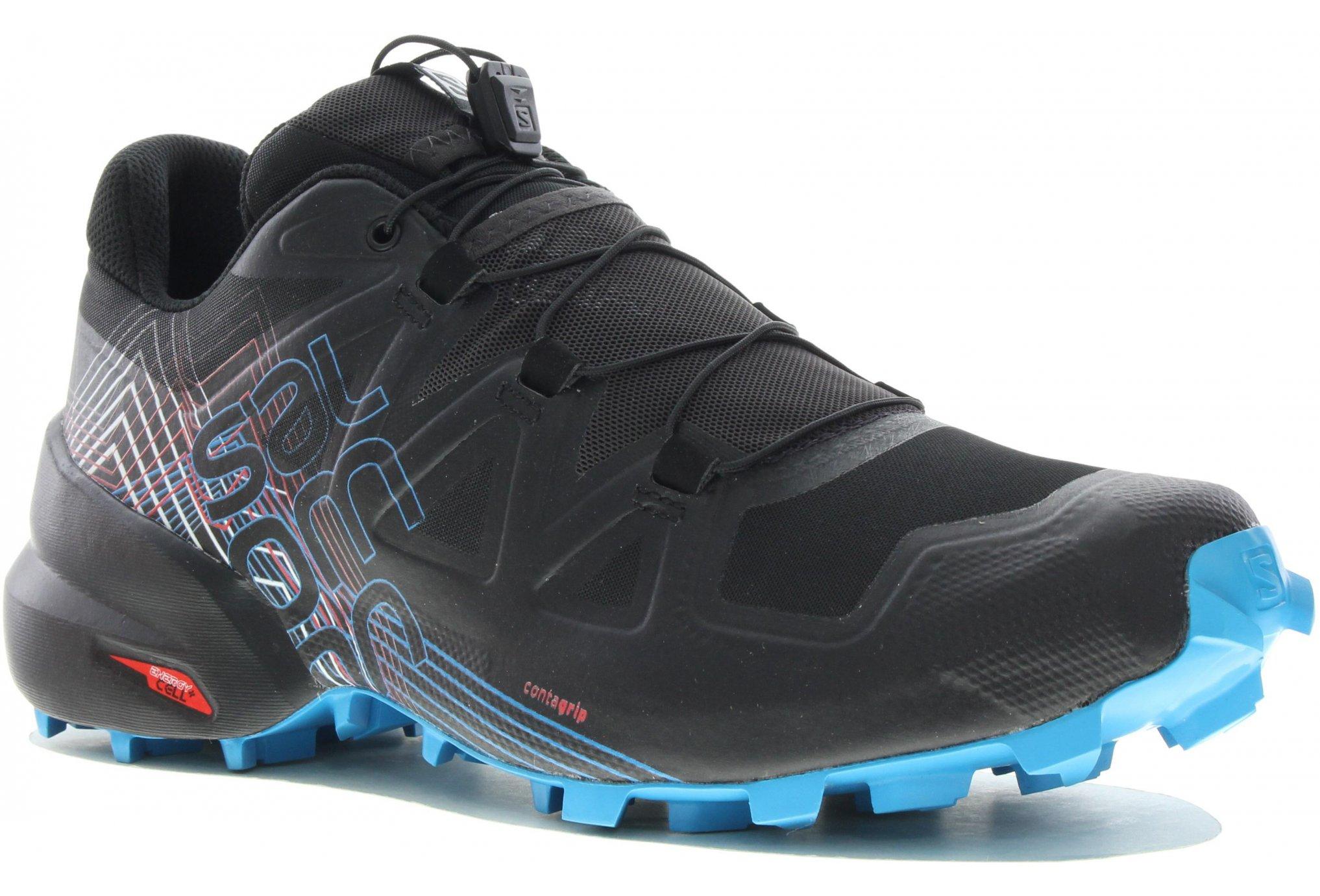 Salomon Speedcross 5 Fondation Salomon M Chaussures homme