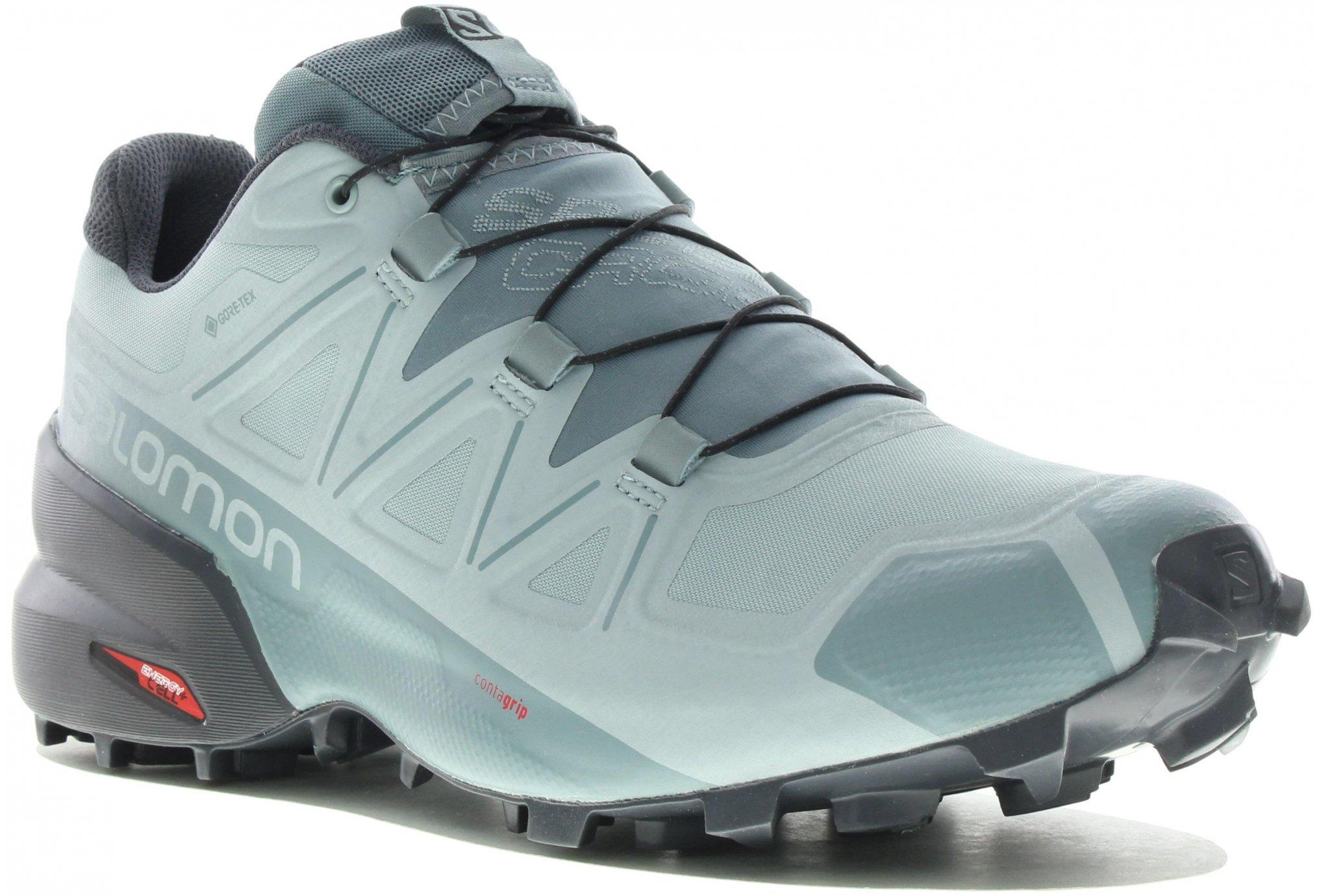 Salomon Speedcross 5 Gore-Tex M Chaussures homme