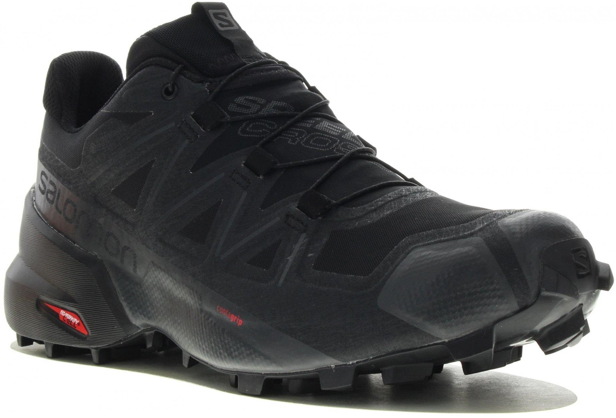 Salomon Speedcross 5 Gore-Tex W Diététique Chaussures femme
