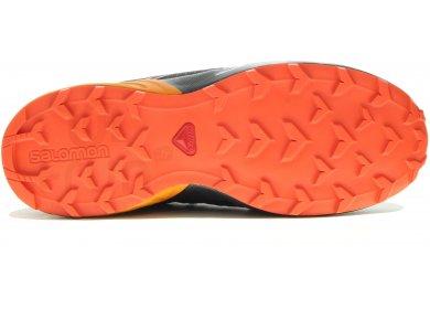 Salomon Speedcross ClimaShield Waterproof J