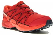 Salomon Speedcross ClimaShield Waterproof J