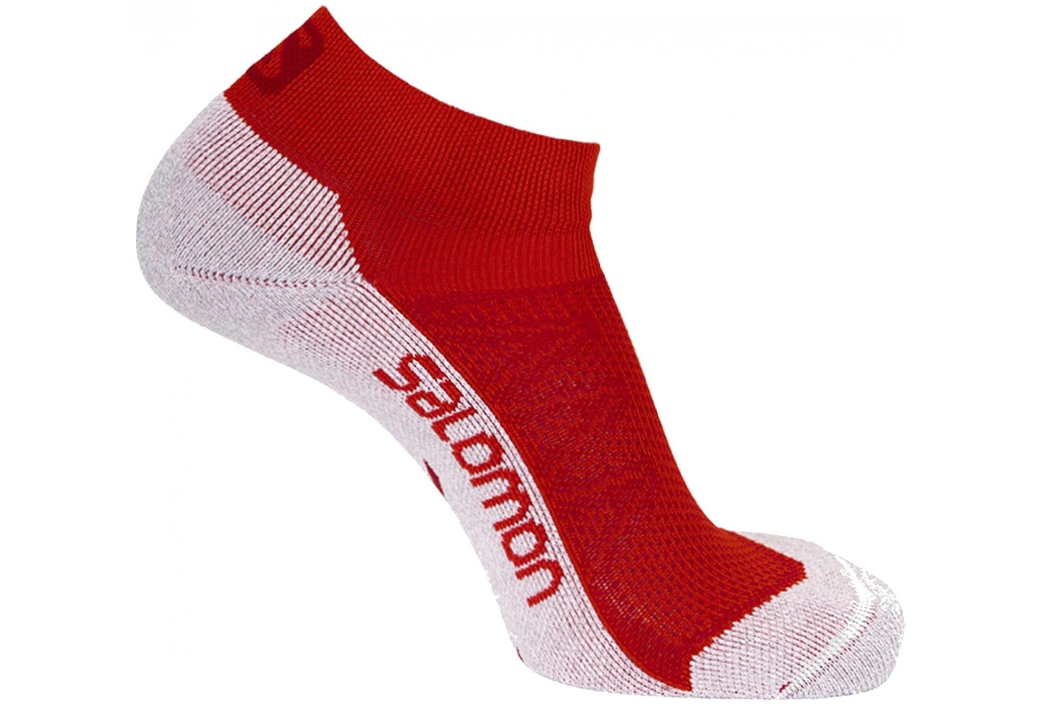 Salomon Speedcross Low Chaussettes