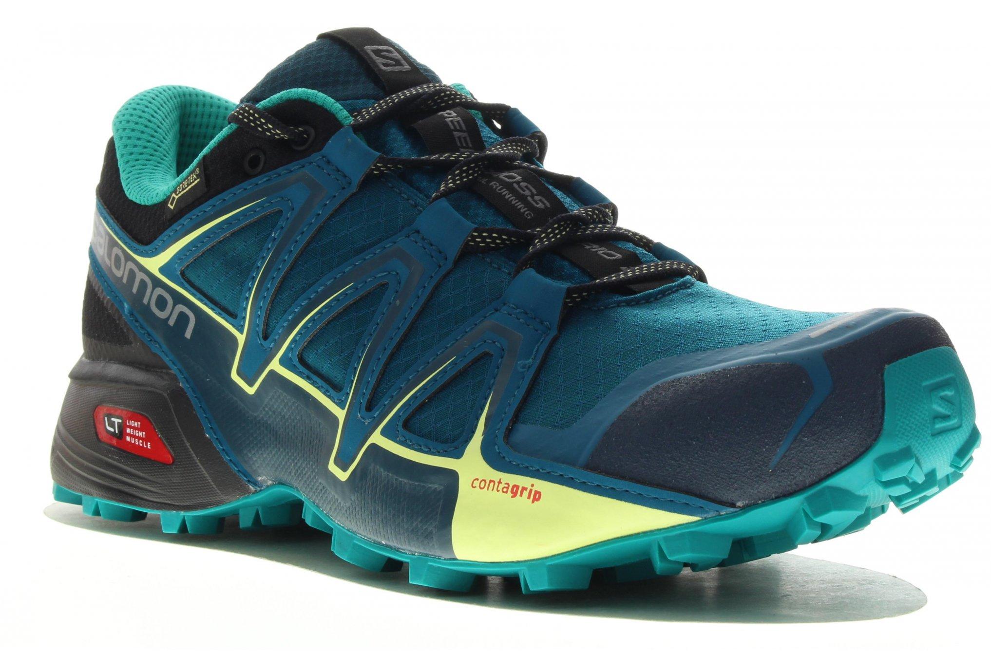 Salomon Speedcross Vario 2 Gore-Tex W Chaussures running femme