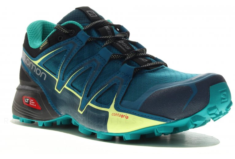 Salomon Speedcross Vario 2 Gore-Tex W