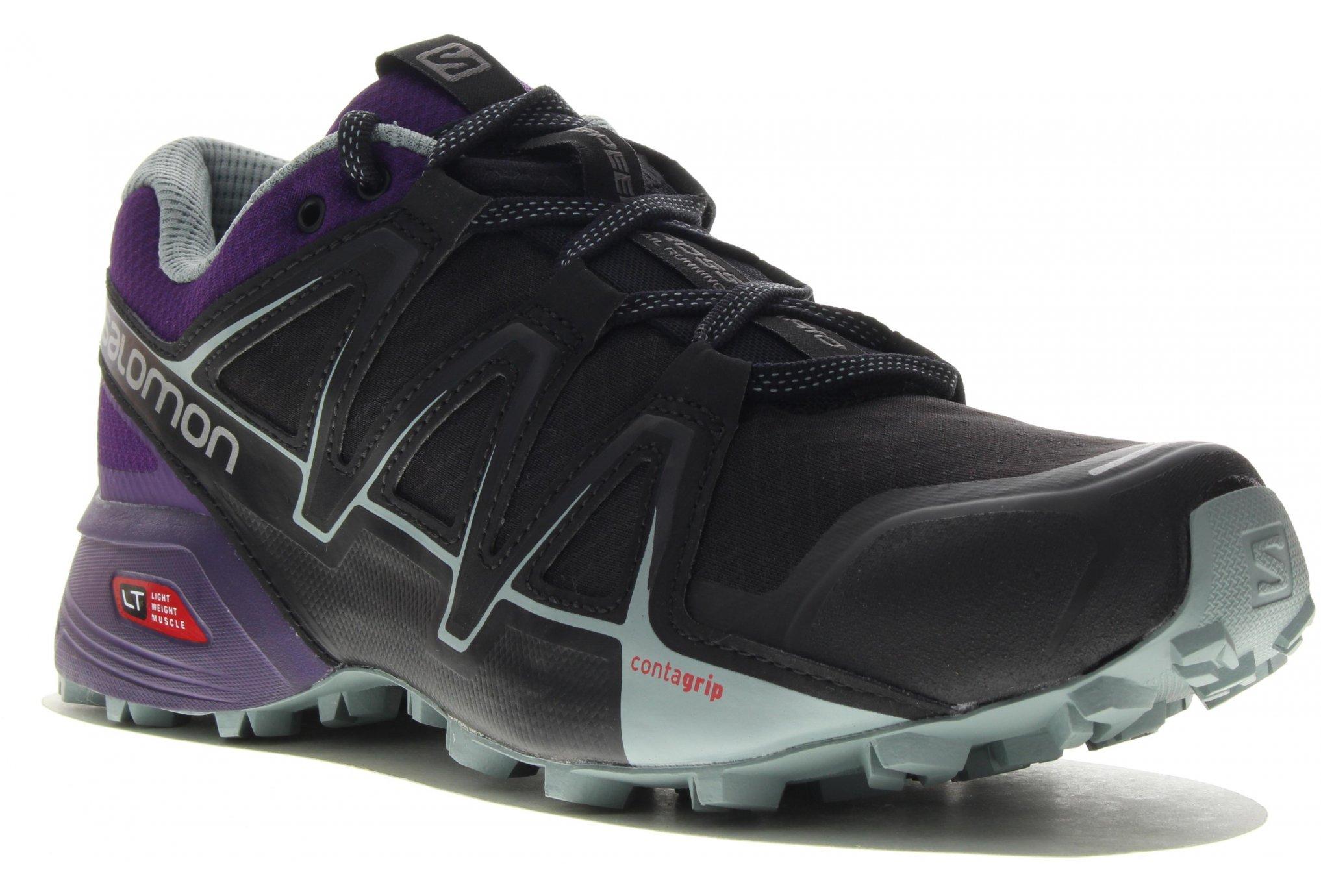Salomon Speedcross Vario 2 W Chaussures running femme
