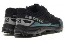 Salomon SnowCross 2 ClimaShield WaterProof
