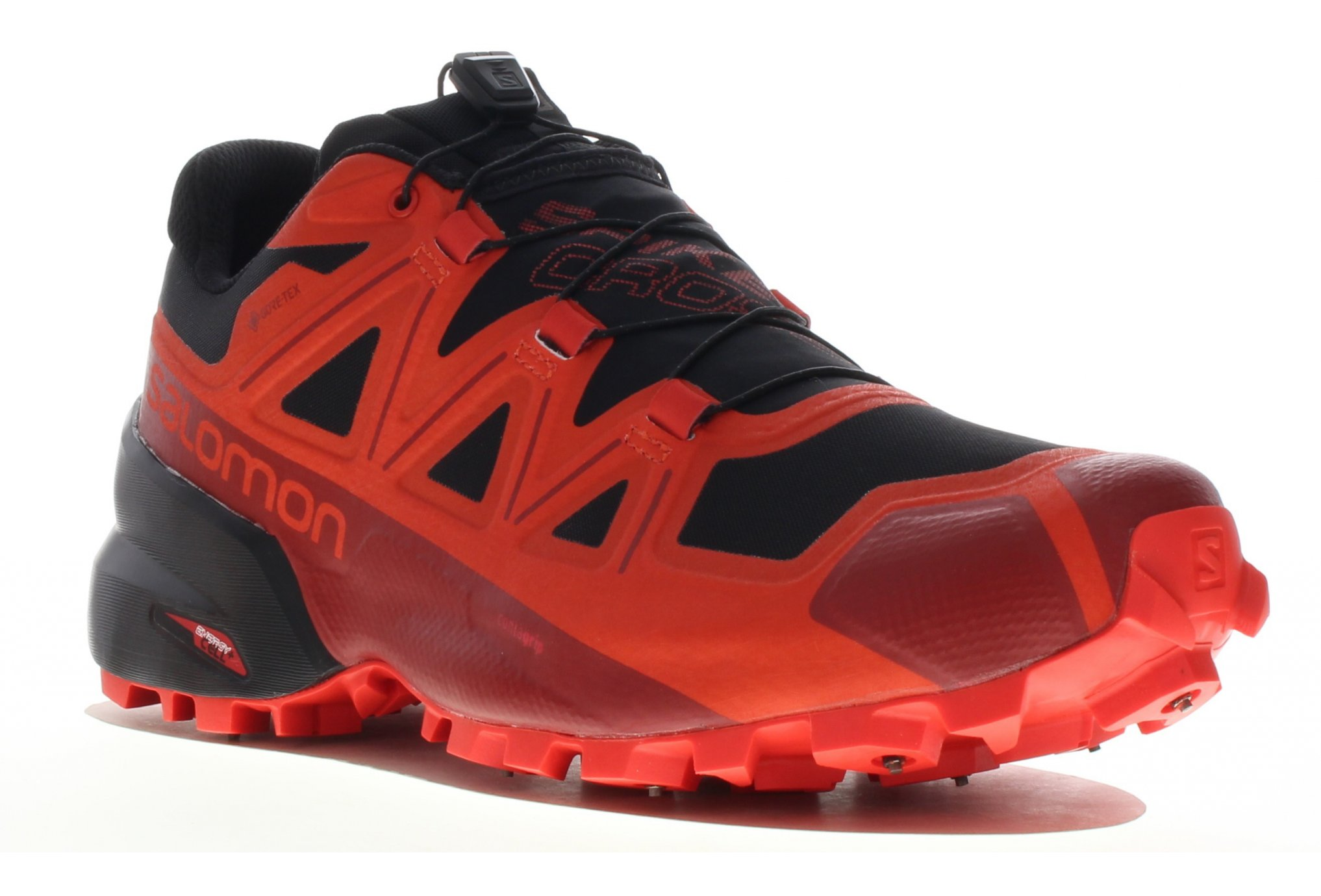 Salomon Spikecross 5 Gore-Tex M Chaussures homme