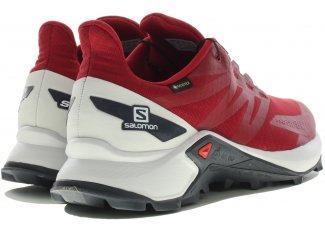 Salomon Supercross Blast Gore-Tex