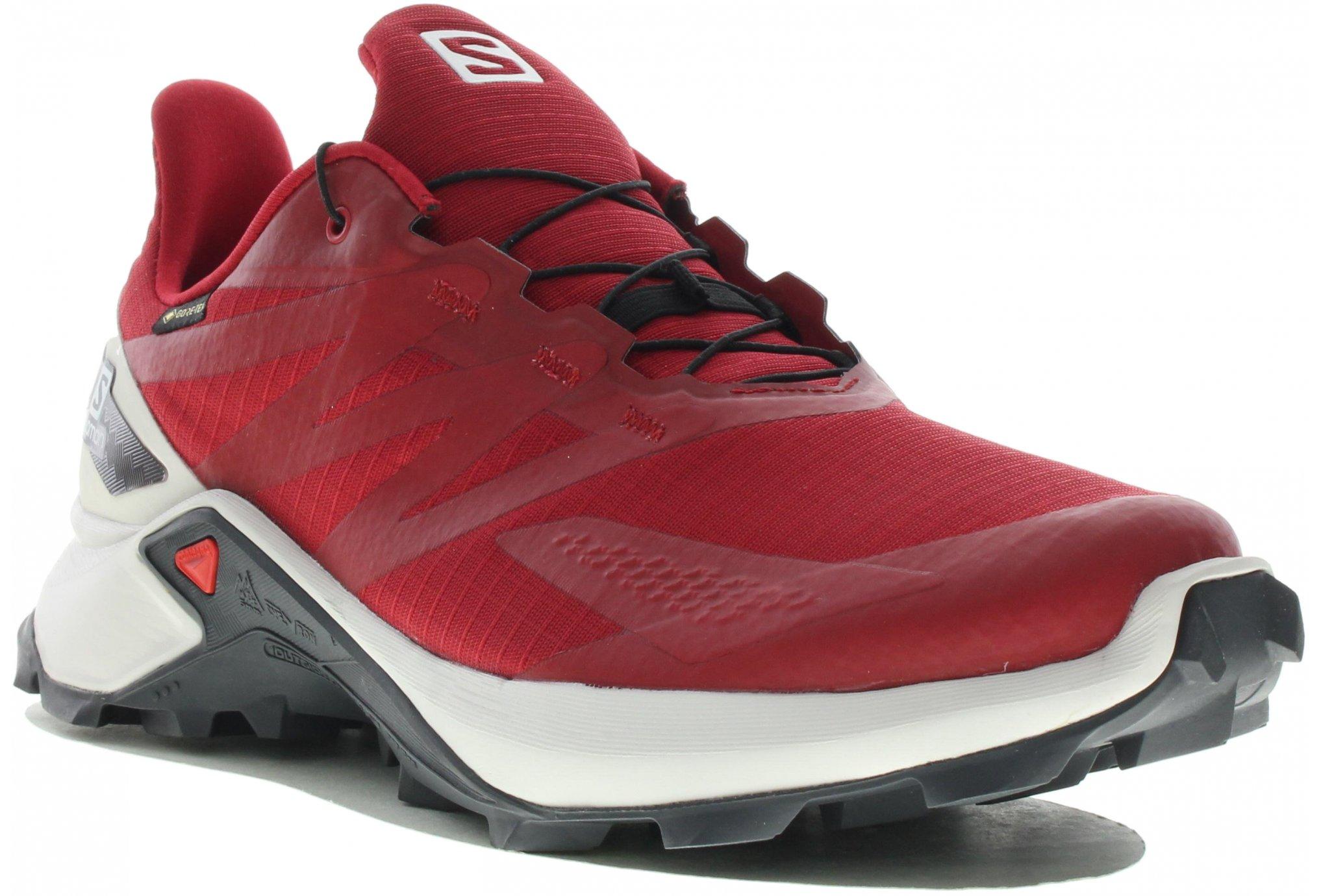 Salomon Supercross Blast Gore-Tex M Diététique Chaussures homme