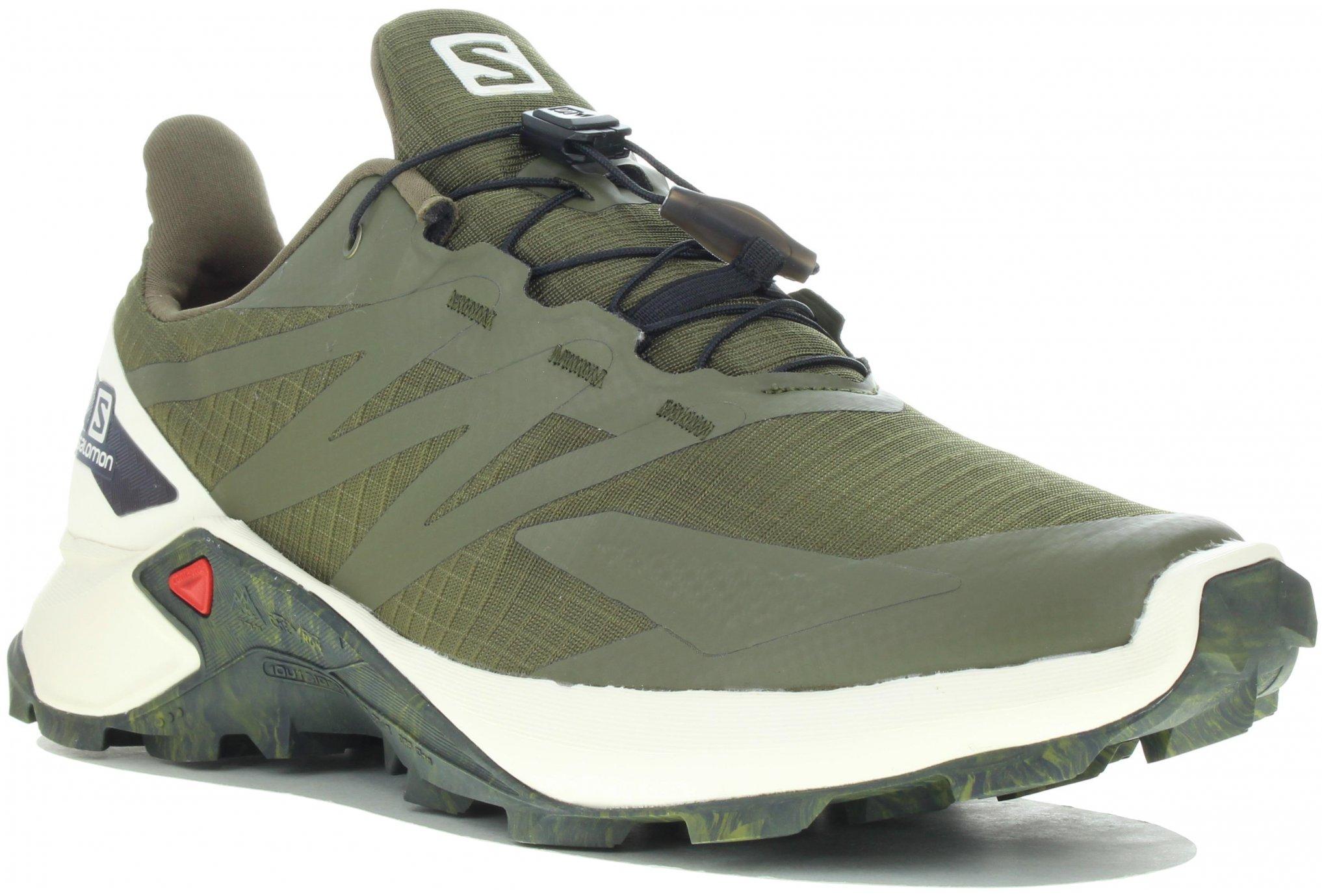 Salomon Supercross Blast Chaussures homme