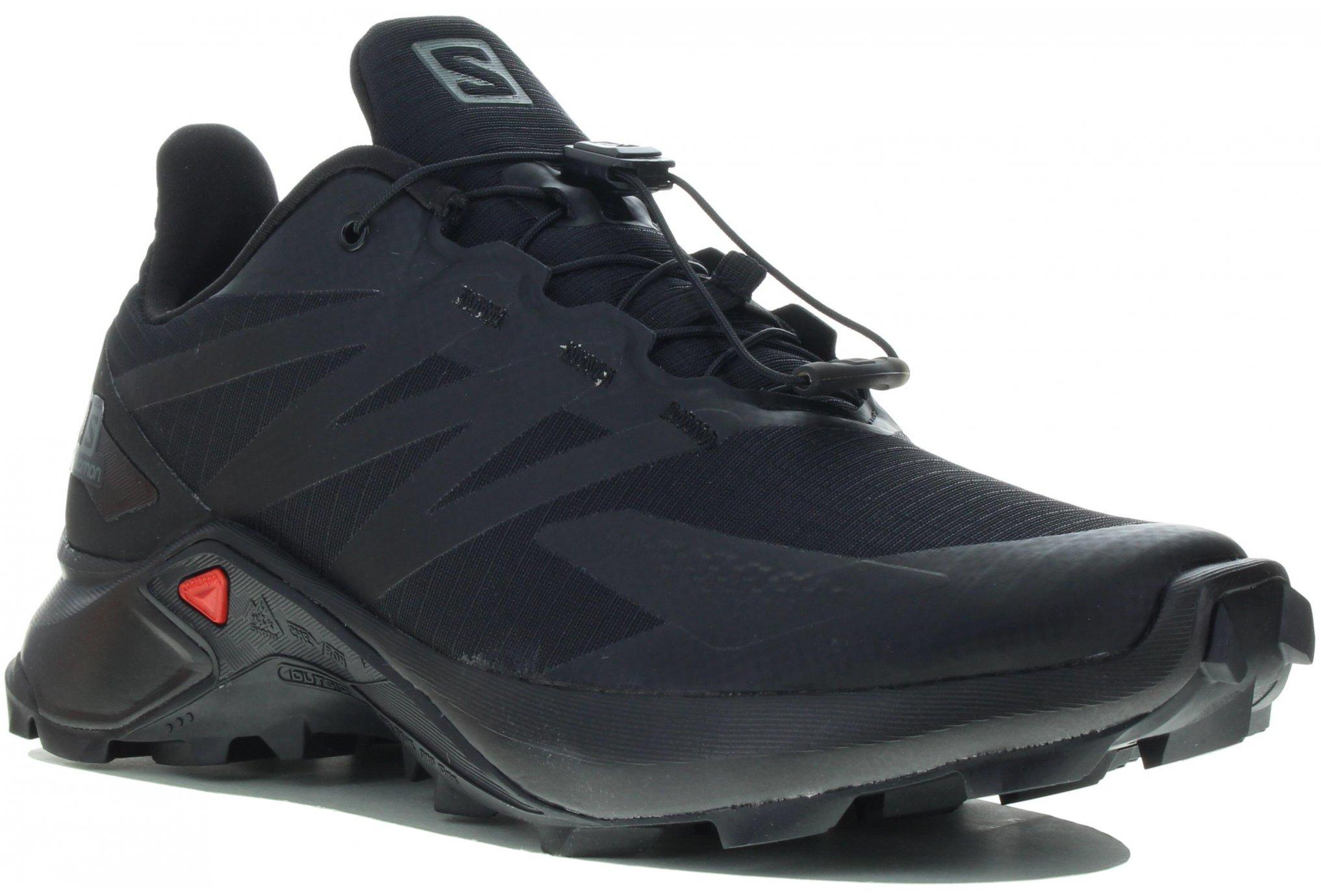 Salomon Supercross Blast Chaussures running femme