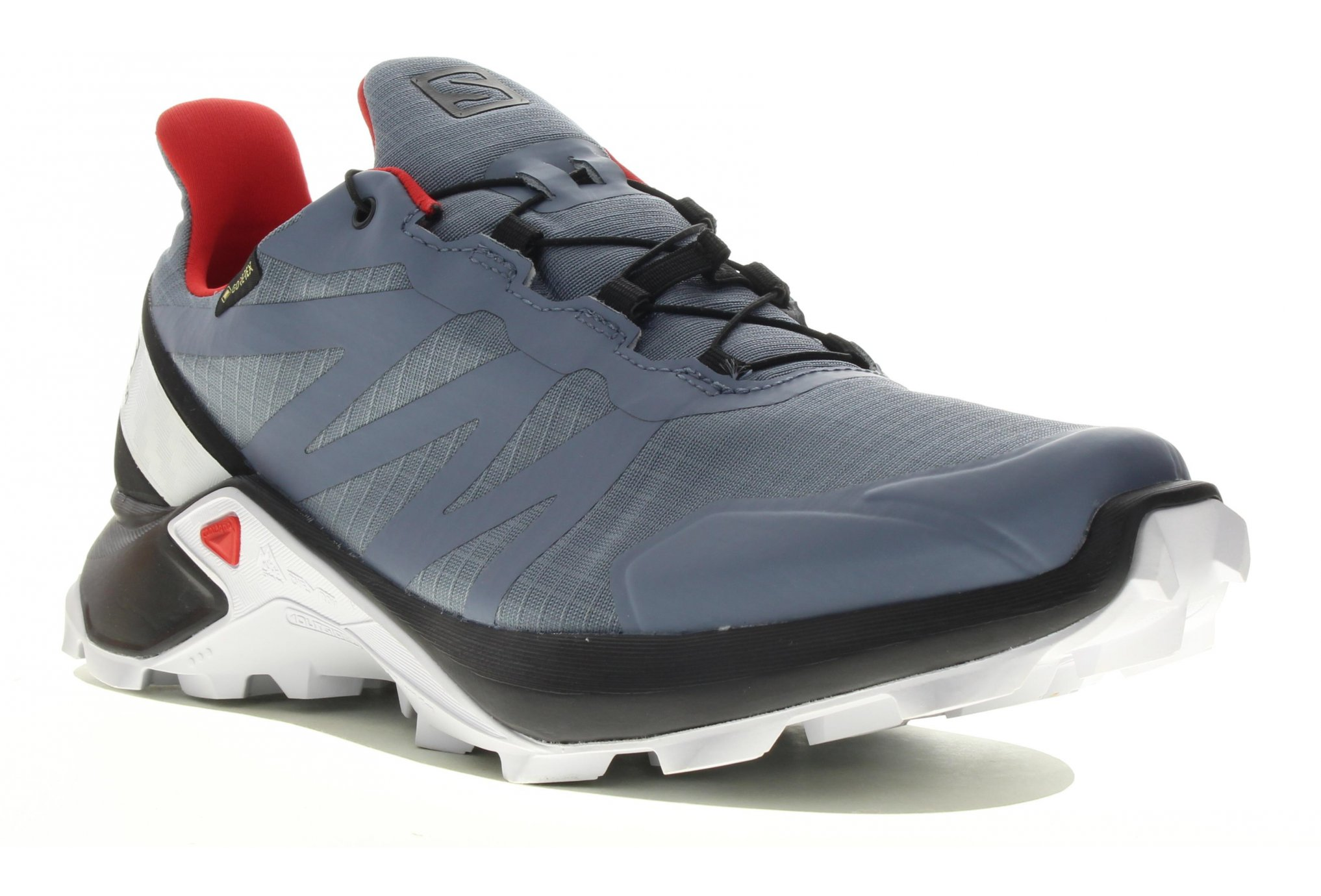 Salomon Supercrosss Gore-Tex Chaussures homme