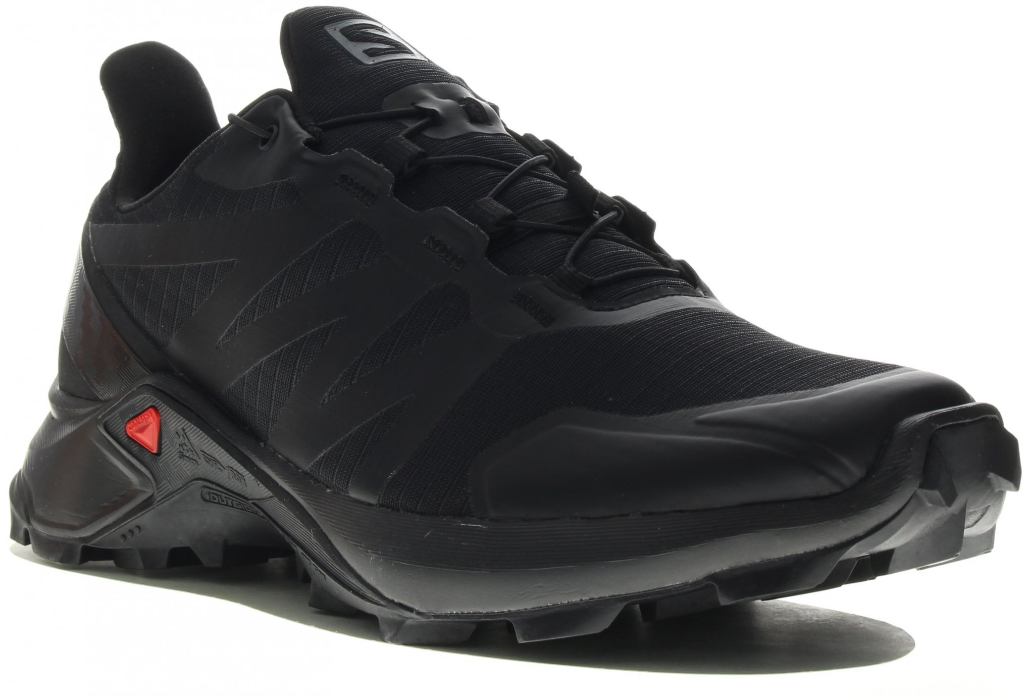 Salomon Supercross Chaussures running femme