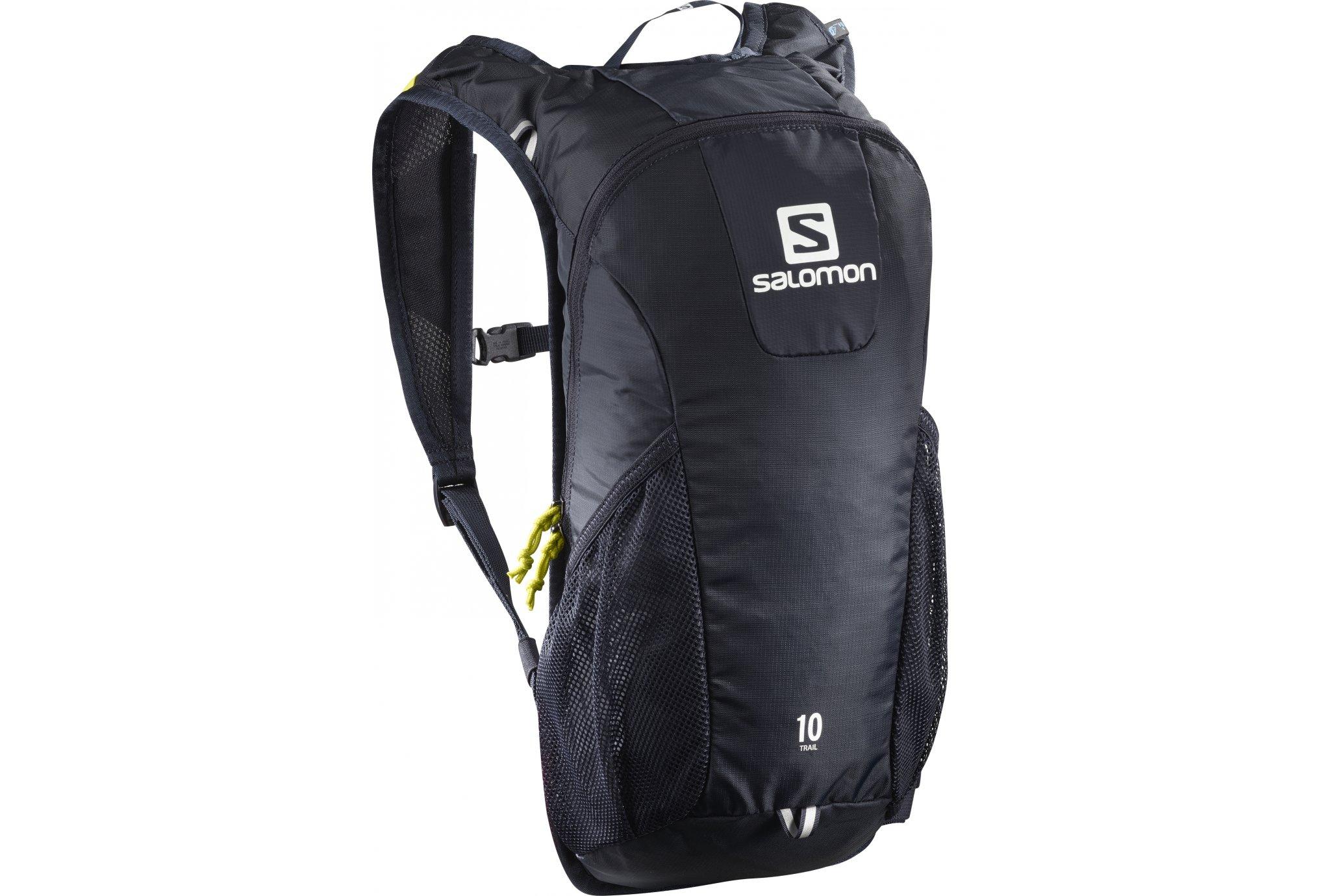 Salomon Trail 10 Sac hydratation / Gourde