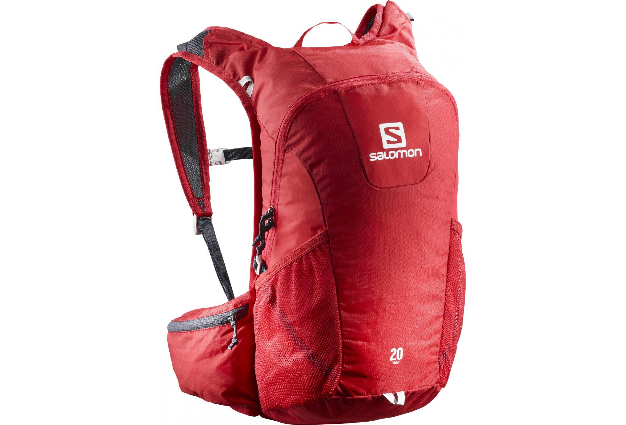 Salomon Trail 20 Sac hydratation / Gourde