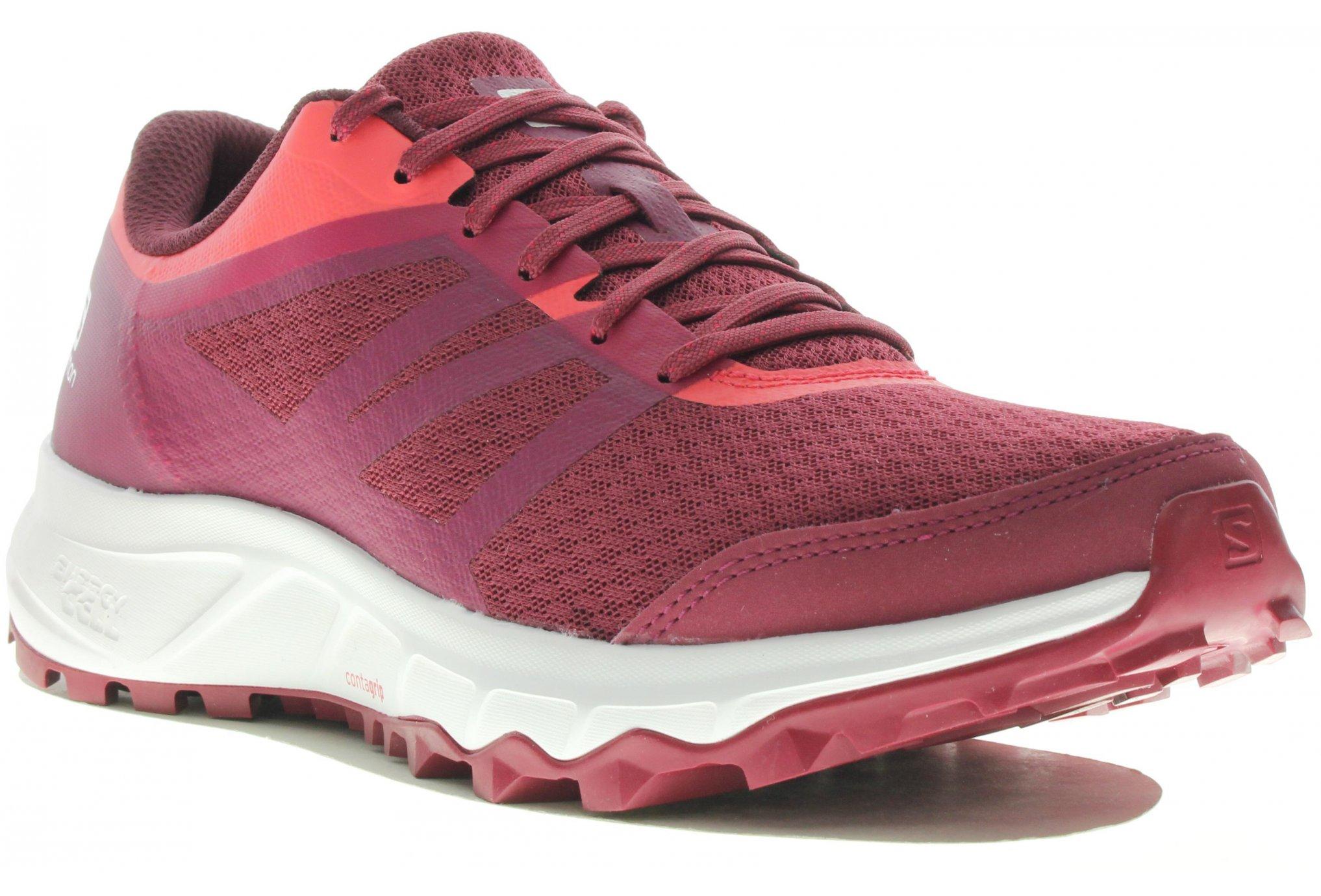 Salomon Trailster 2 Chaussures running femme