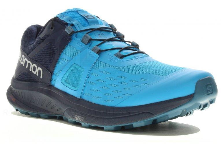 Salomon Ultra Pro en promoción | Hombre Zapatillas Trail Salomon