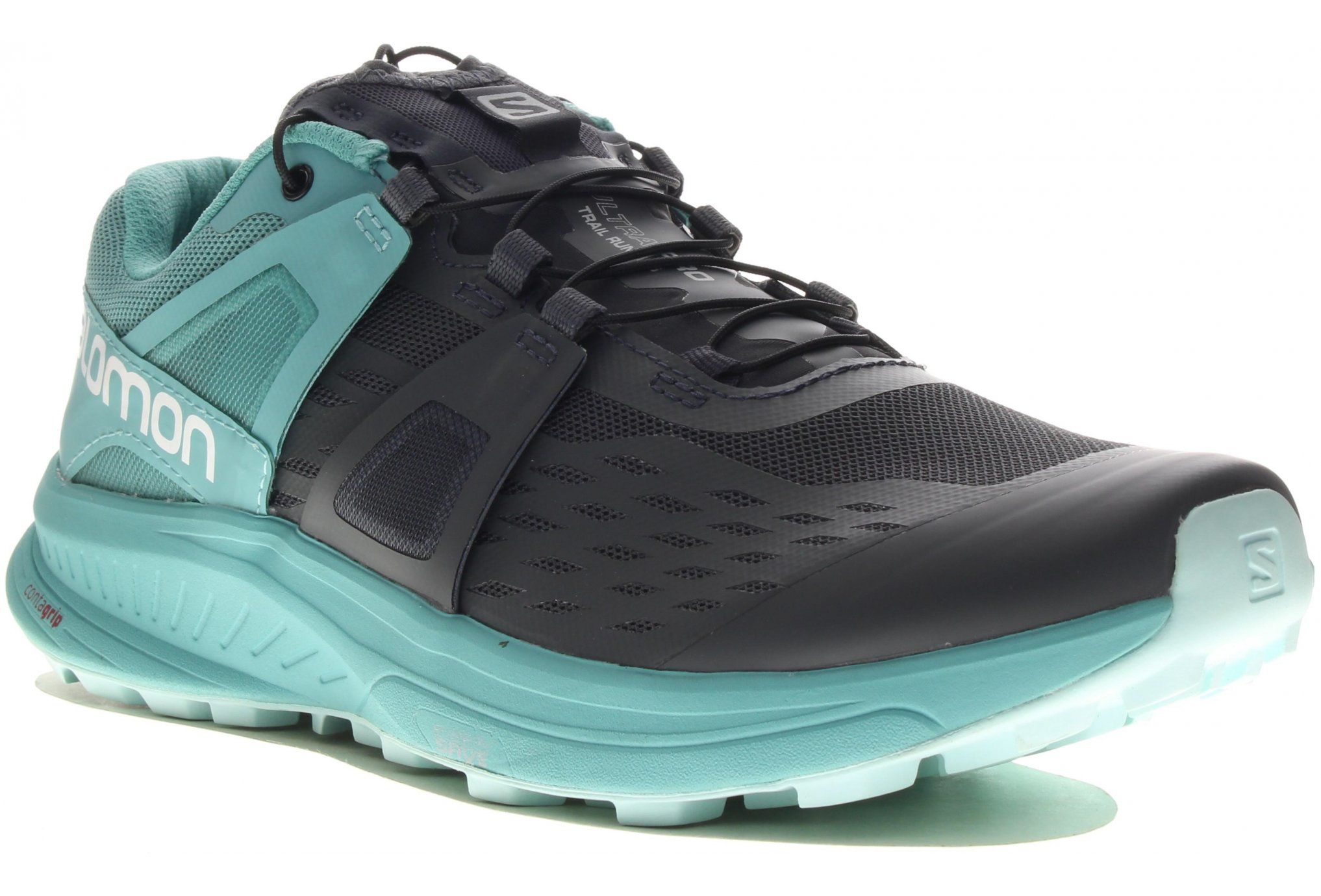 Salomon Ultra Pro Chaussures running femme