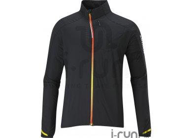 Fast Veste Vêtements Salomon Homme Running Jacket Iii M Wing AfP6x6q5w