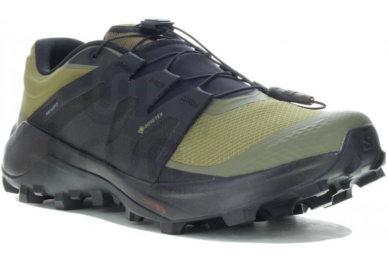 Salomon Wildcross Gore-Tex
