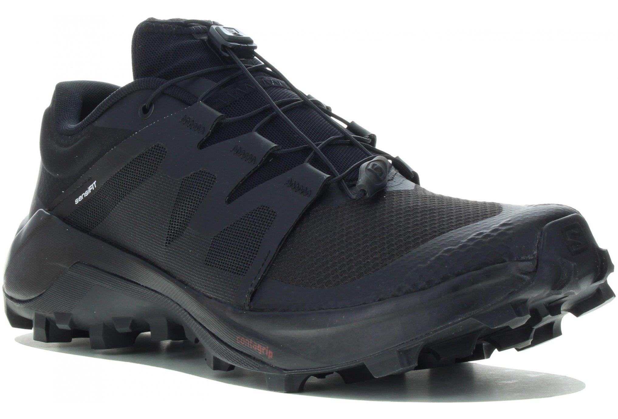 Salomon Wildcross M Diététique Chaussures homme