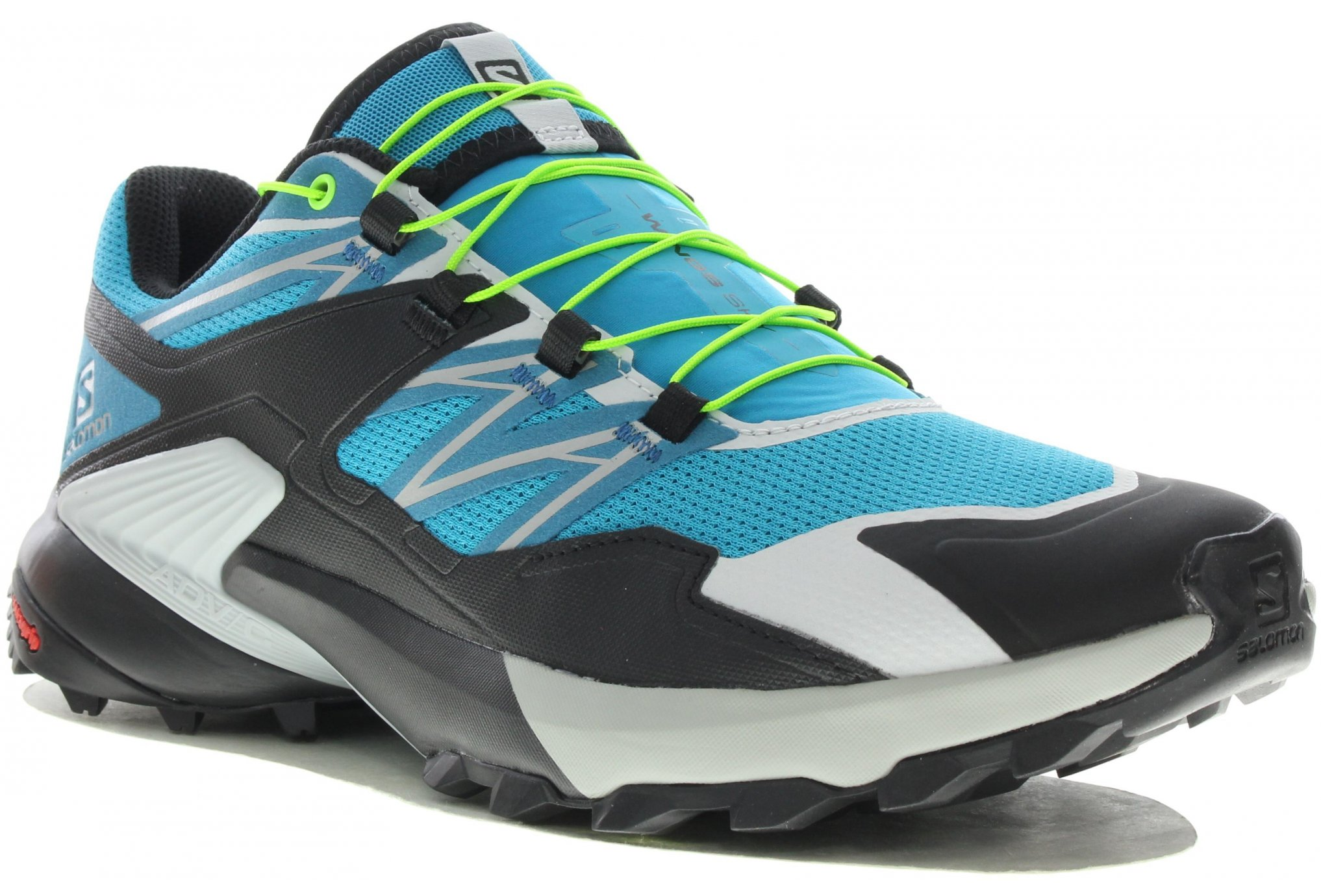 Salomon Wings Sky M Chaussures homme