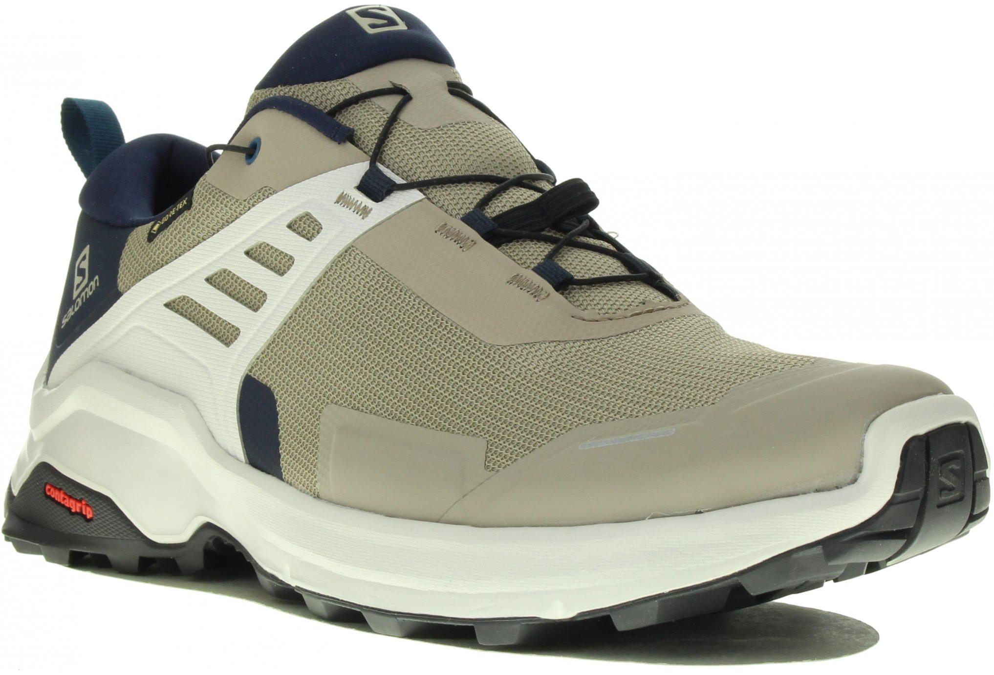 Salomon X Raise Gore-Tex Chaussures homme