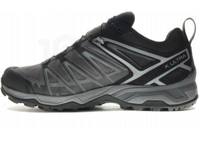 Chaussure Randonnée Homme Reduction Salomon X Ultra 3 Noir