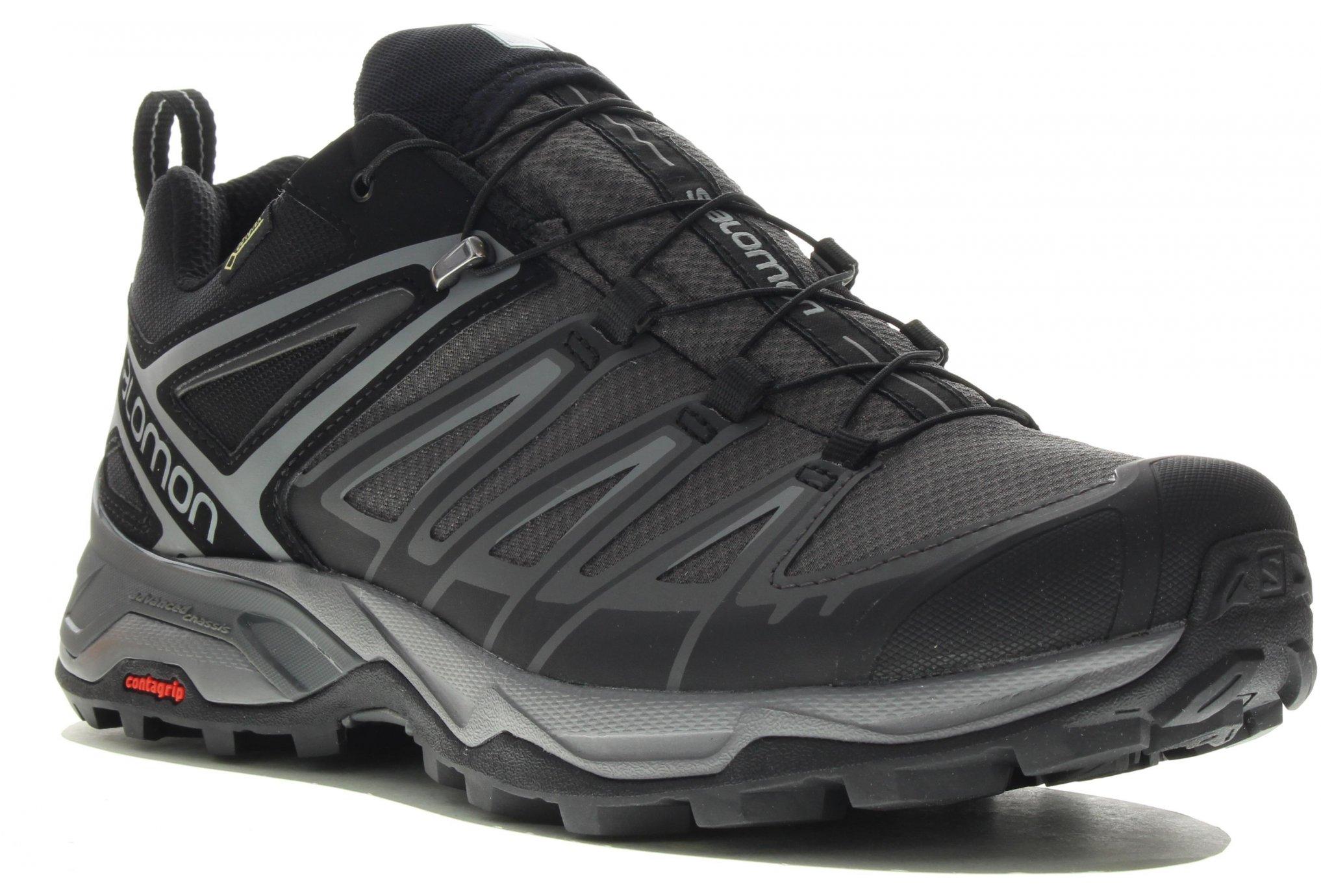 Salomon X Ultra 3 Gore-Tex Chaussures homme