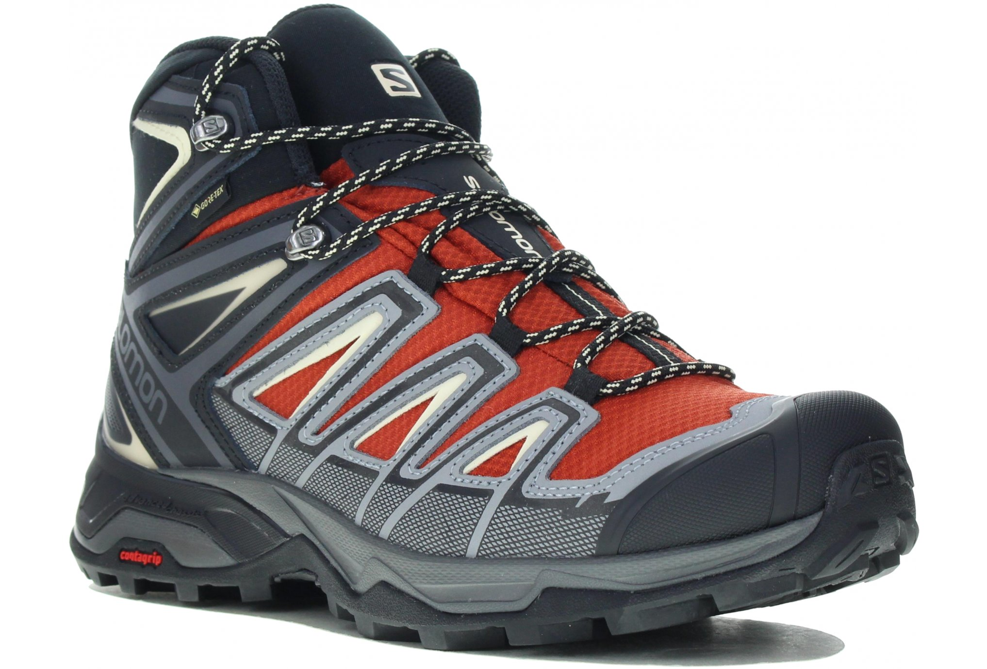 Salomon X Ultra 3 Mid Gore-Tex Chaussures homme