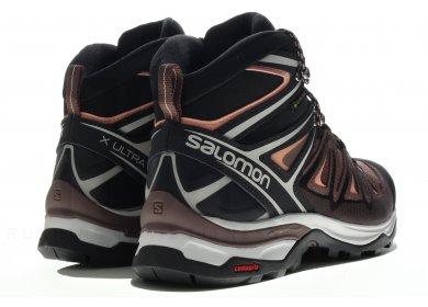Salomon X Ultra 3 Mid Gore-Tex W