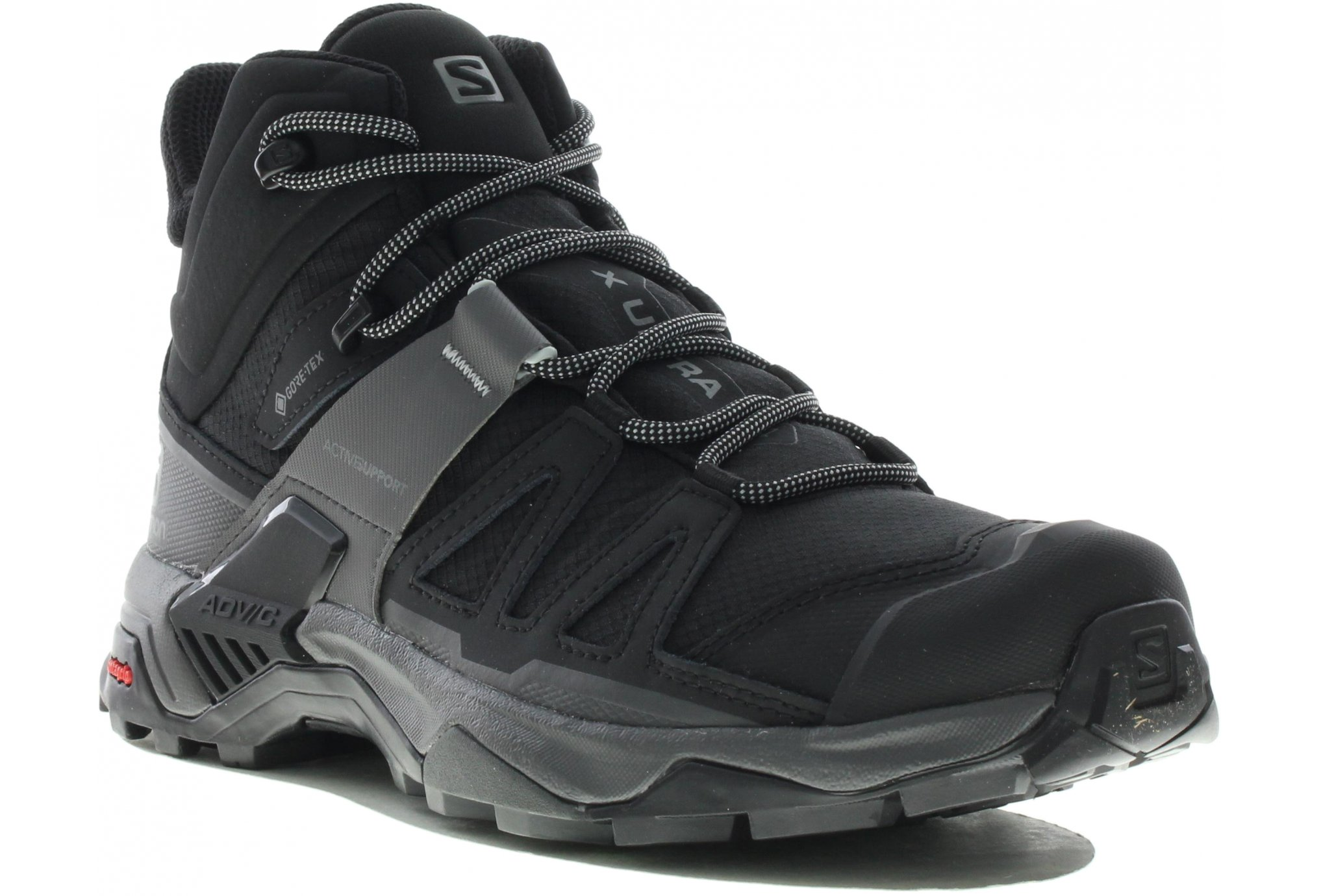 Salomon X Ultra 4 Mid Gore-Tex M Chaussures homme