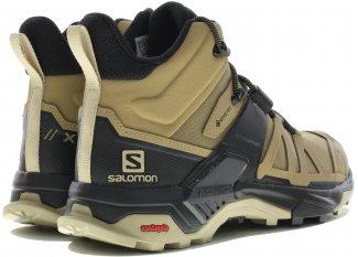 Salomon X Ultra 4 Mid Gore-Tex