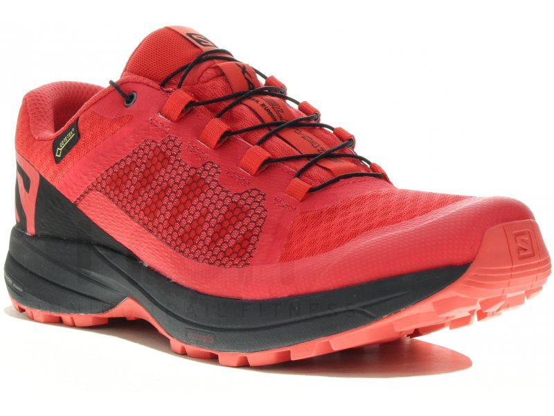 Course Elevate Tria Salomon Xa Chaussure 34cj5RALq