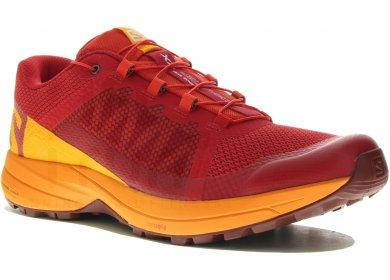 Chaussures Salomon Elevate orange femme K4QLri