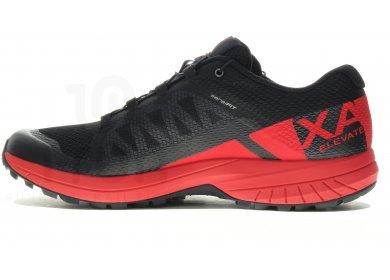 Salomon Hommes Xa Elevate Trail Chaussures De Course À Pied