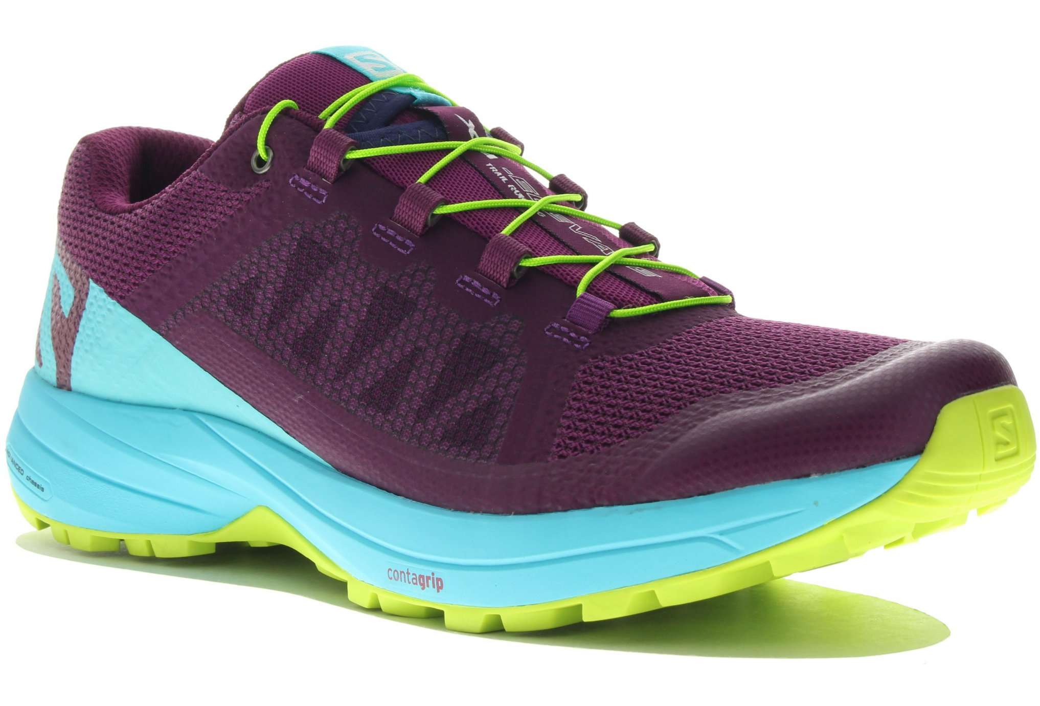 Salomon XA Elevate déstockage running