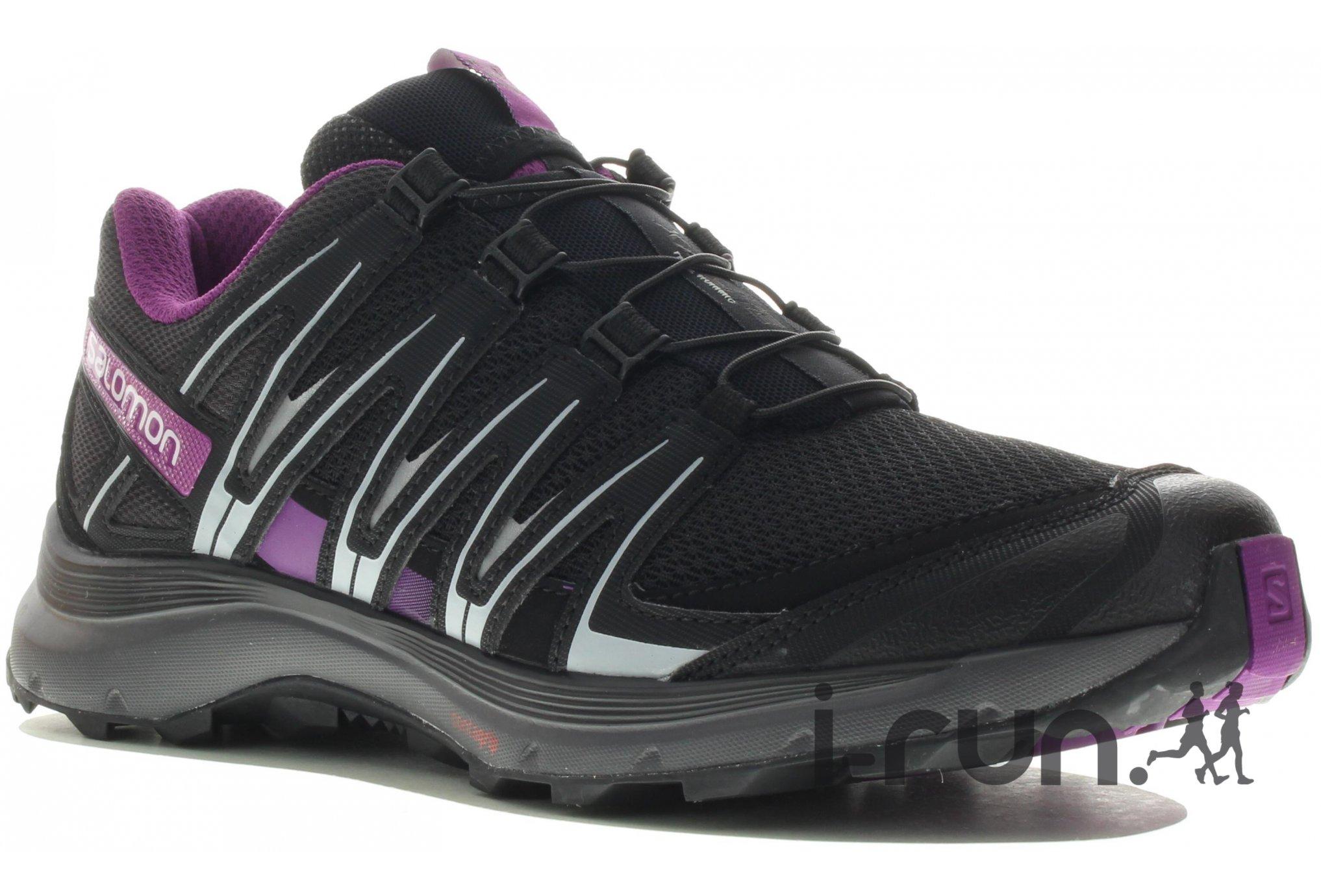 Salomon XA Lite W Diététique Chaussures femme
